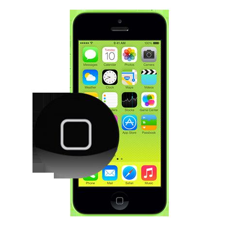 Iphone 5c Home Button Repair Irepairit Iphone Repair Atlanta